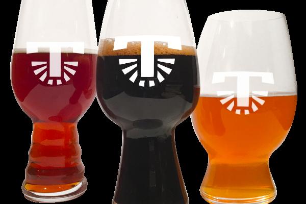 Craft brewery MN